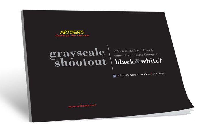Grayscale Shootout