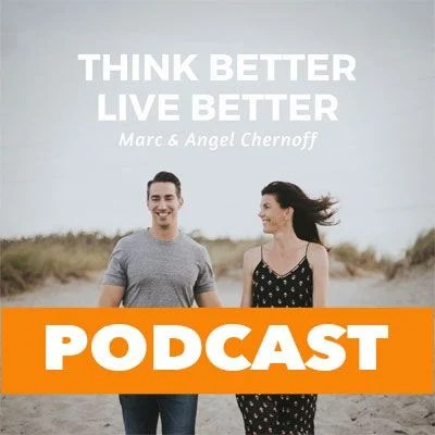 NEW Marc and Angel PODCAST