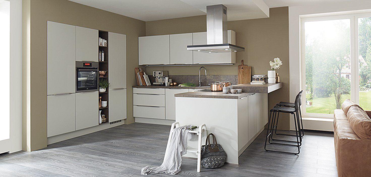 Küche U Form planen & kaufen   OTTO