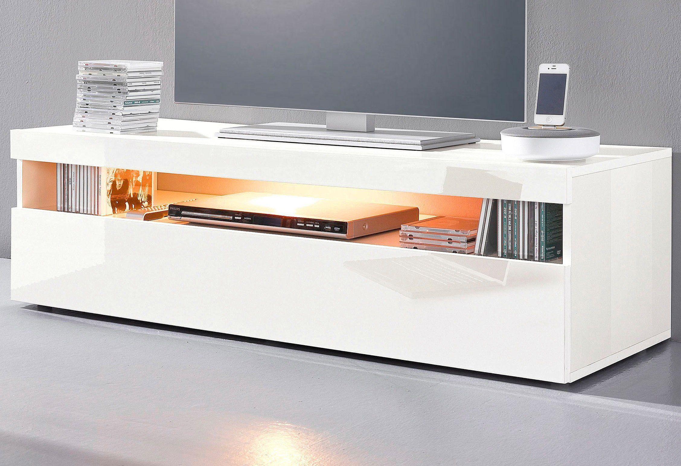 Tecnos Lowboard, Breite 130 cm oder 200 cm kaufen   OTTO