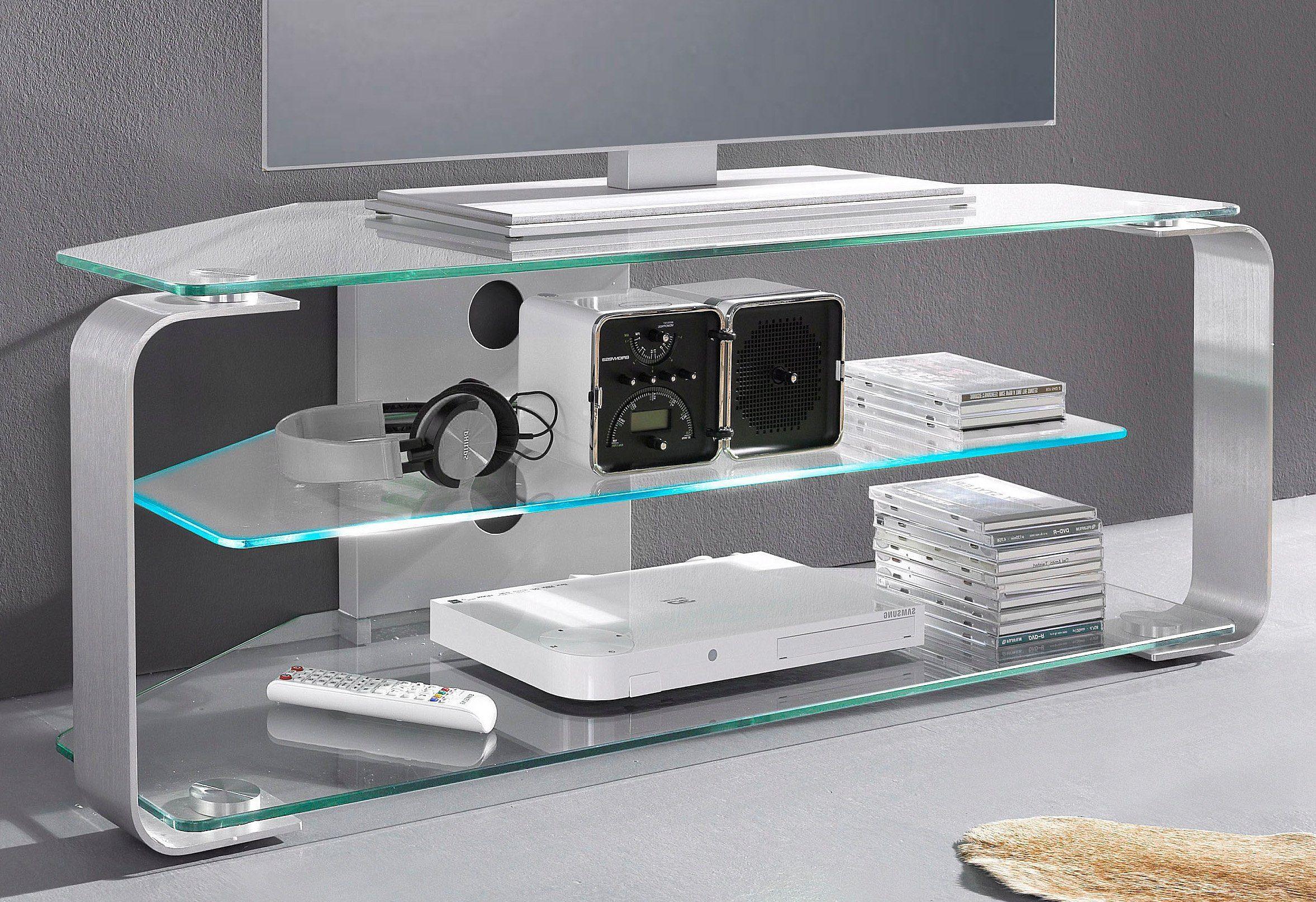 jahnke tv rack cu mr 105 breite 114 cm fur tv grossen bis 50 127 cm geeignet online kaufen otto