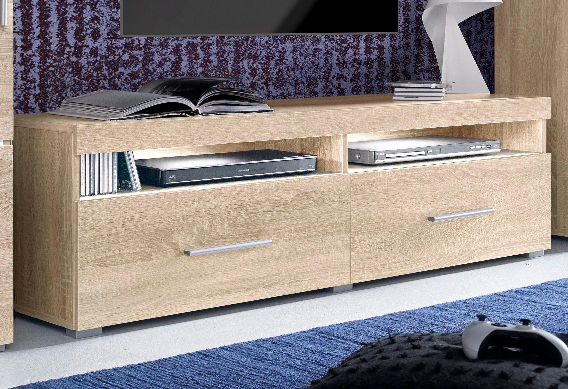 Lowboard, Breite 140 cm online kaufen   OTTO