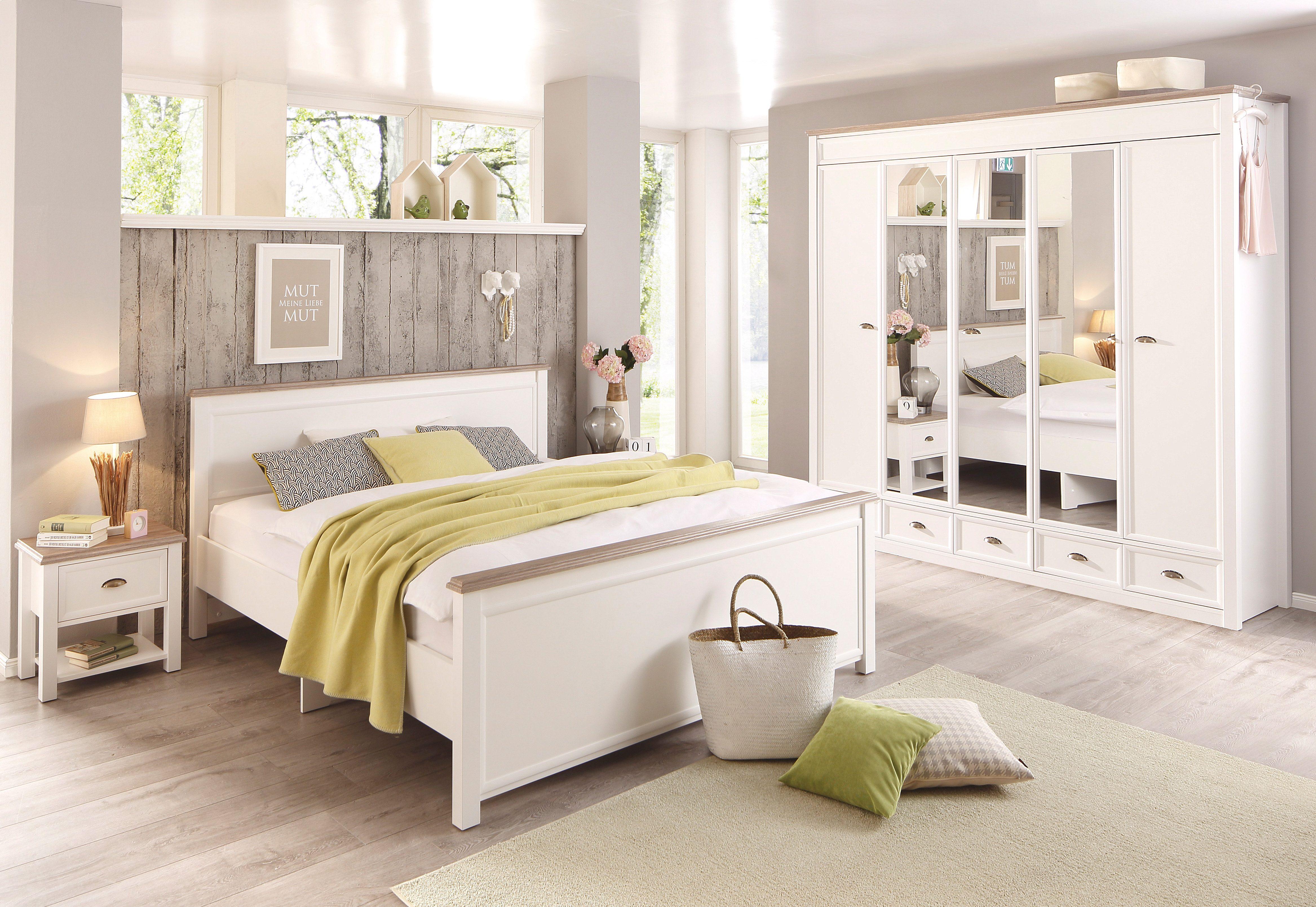 Schlafzimmer Komplett Auf Rechnung   Begehbarer ...