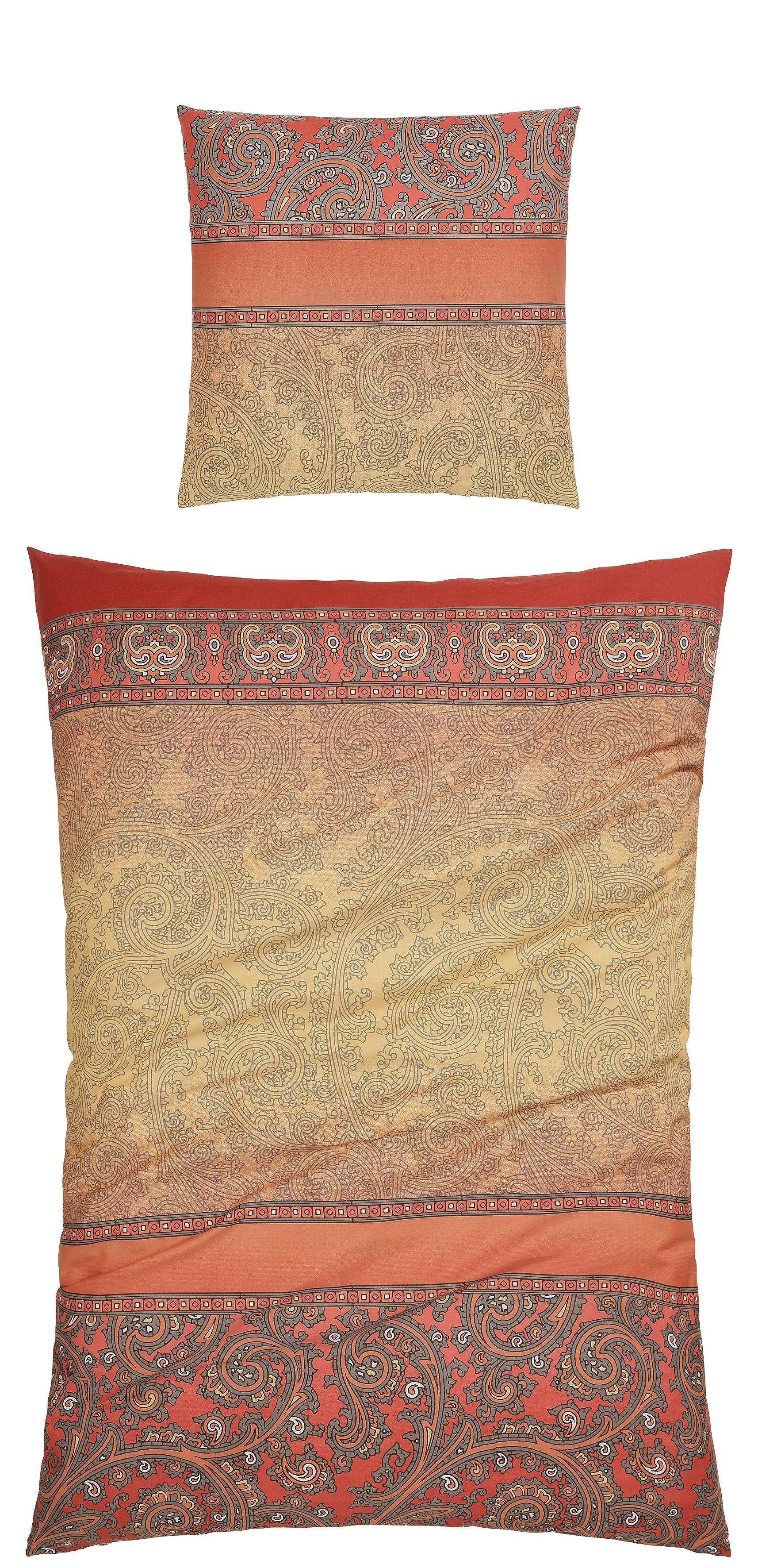 Bettwäsche Orientalisches Design - Drawing Apem