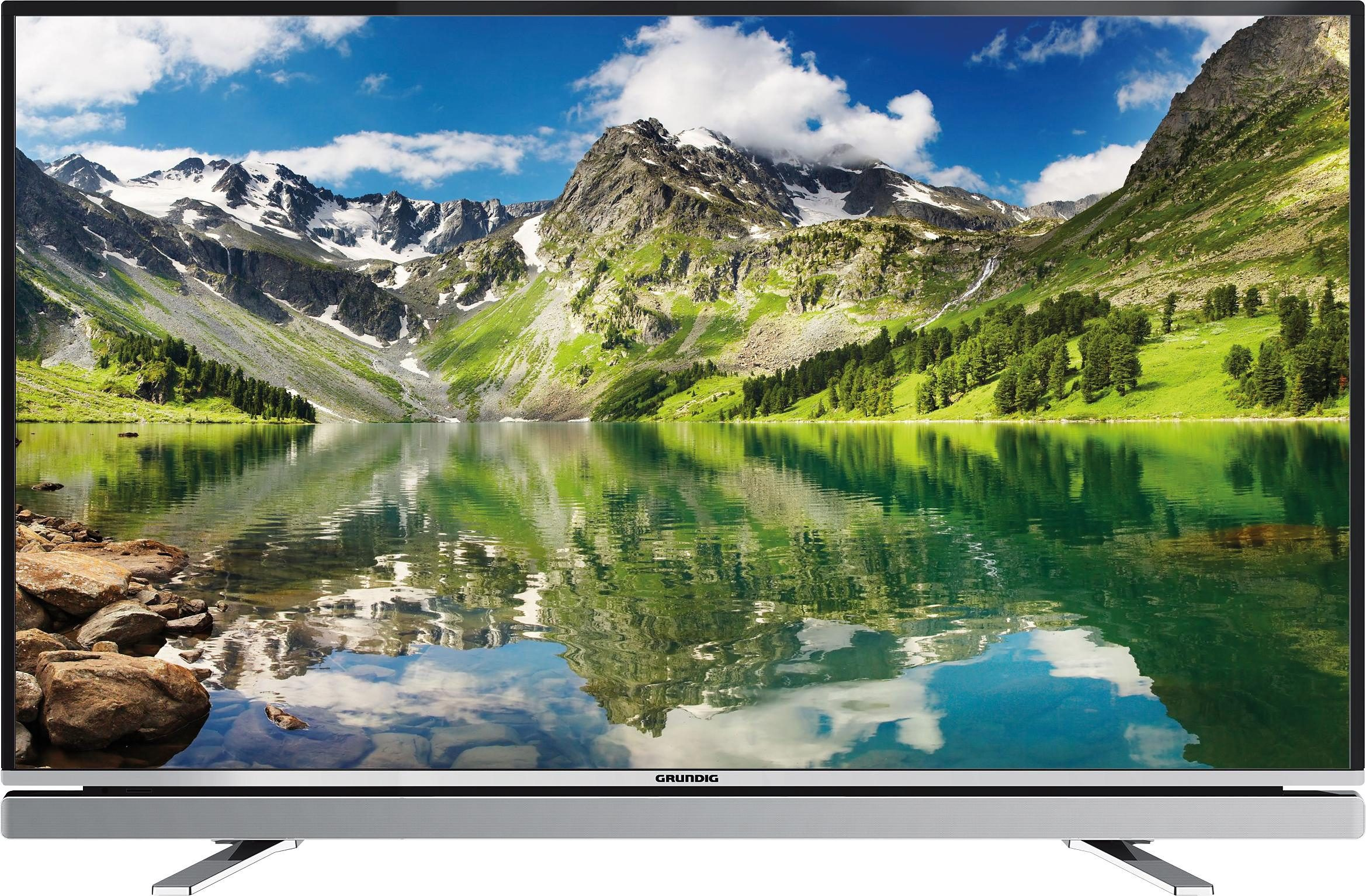 Grundig 49GFB6623 LED-Fernseher (123 cm/49 Zoll, Full HD, Smart-TV, 36 Monate Garantie) - Grundig