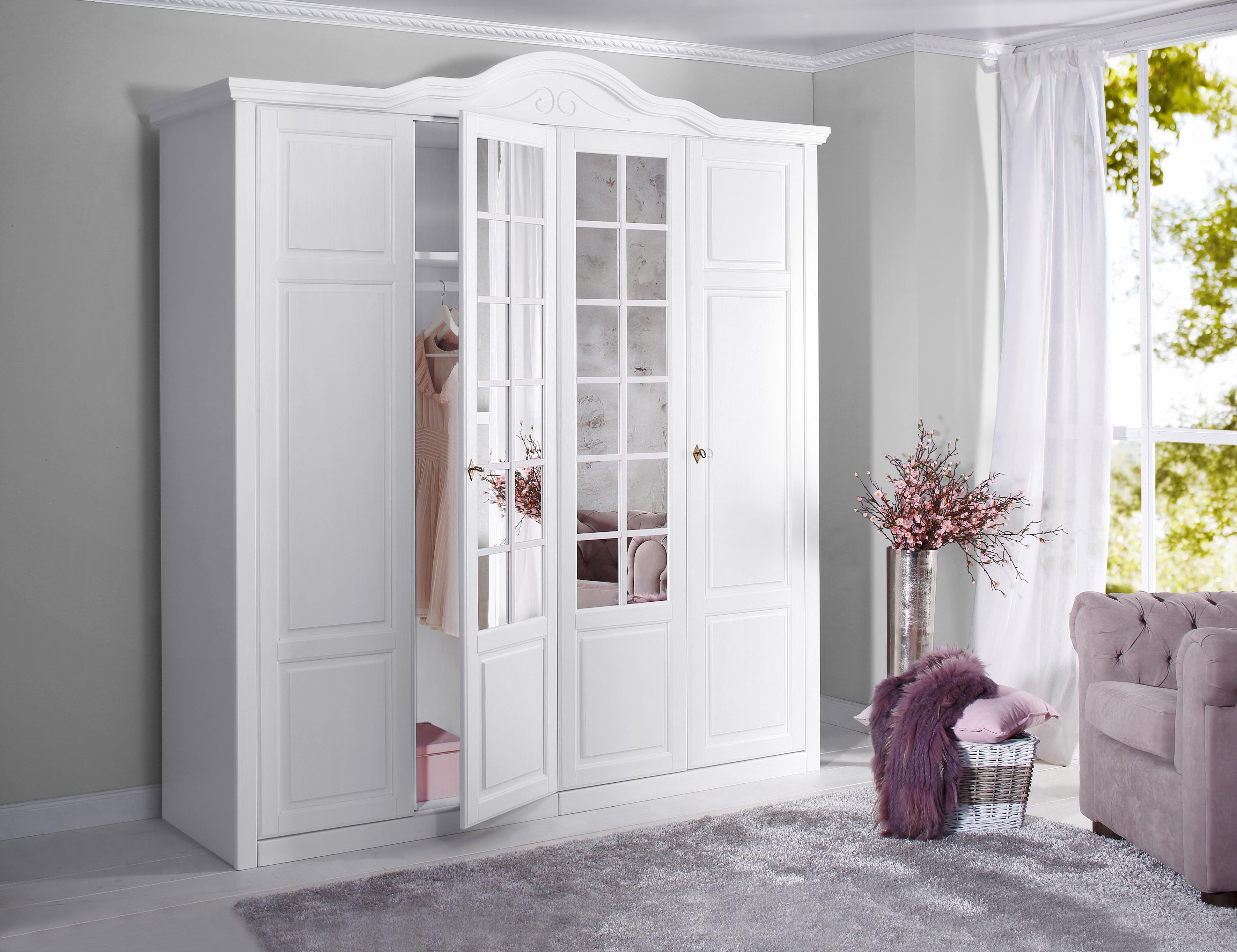 Premium collection by Home affaire Kleiderschrank »Carlo ...