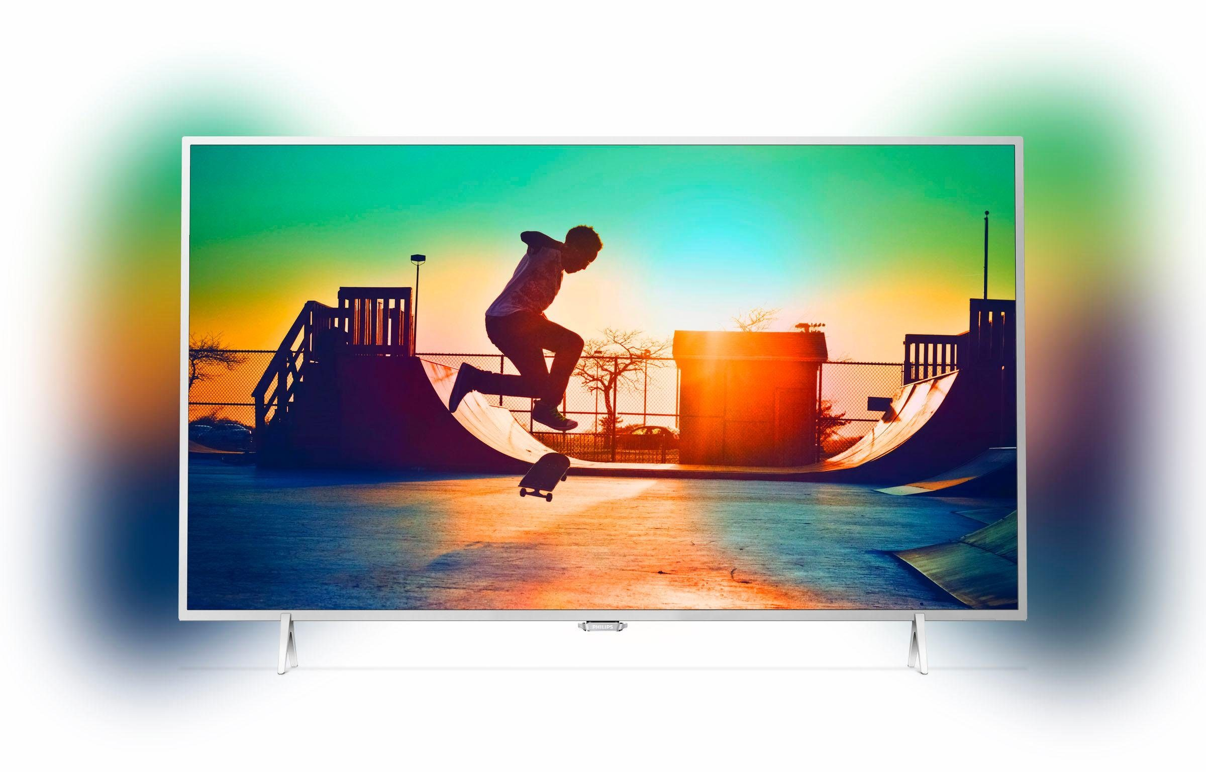 Philips 32PFS6402/12 LED-Fernseher (80 cm/32 Zoll, Full HD, Smart-TV, USB-Recording) - Philips