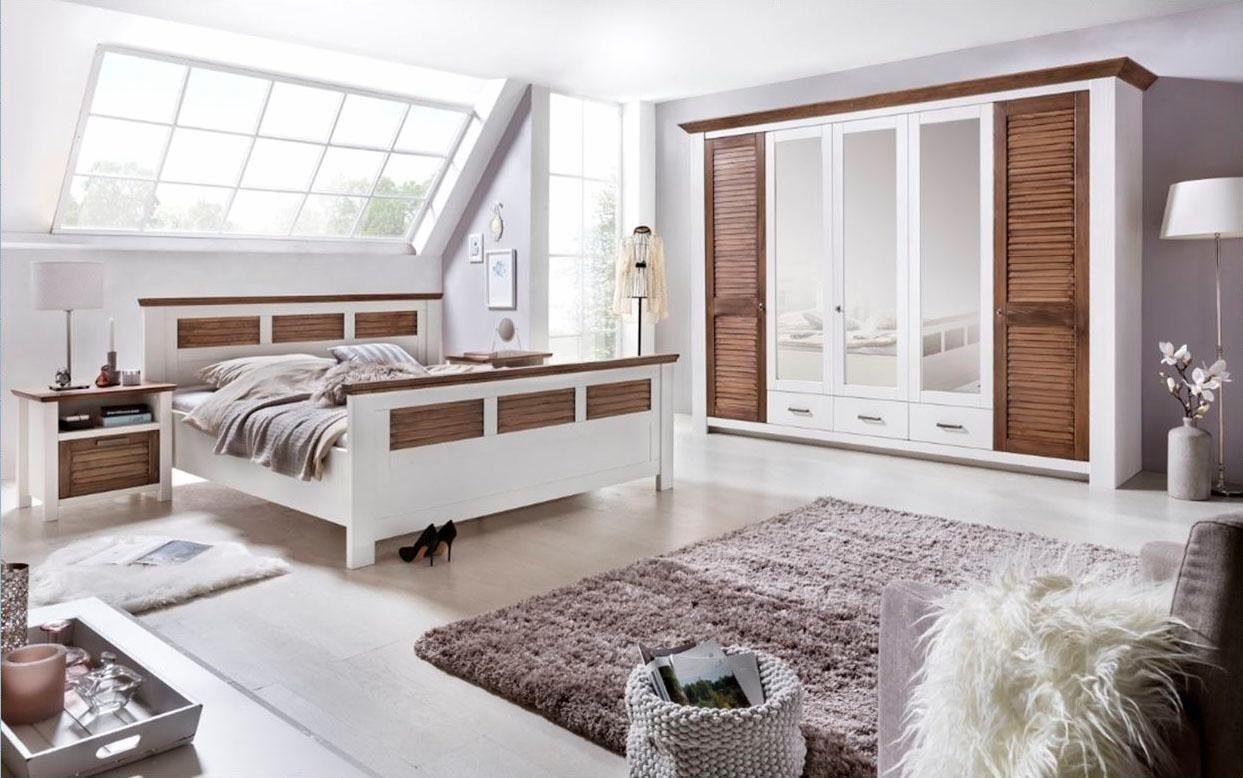 Home affaire Schlafzimmer Set »Laguna« 4 tlg., mit ...