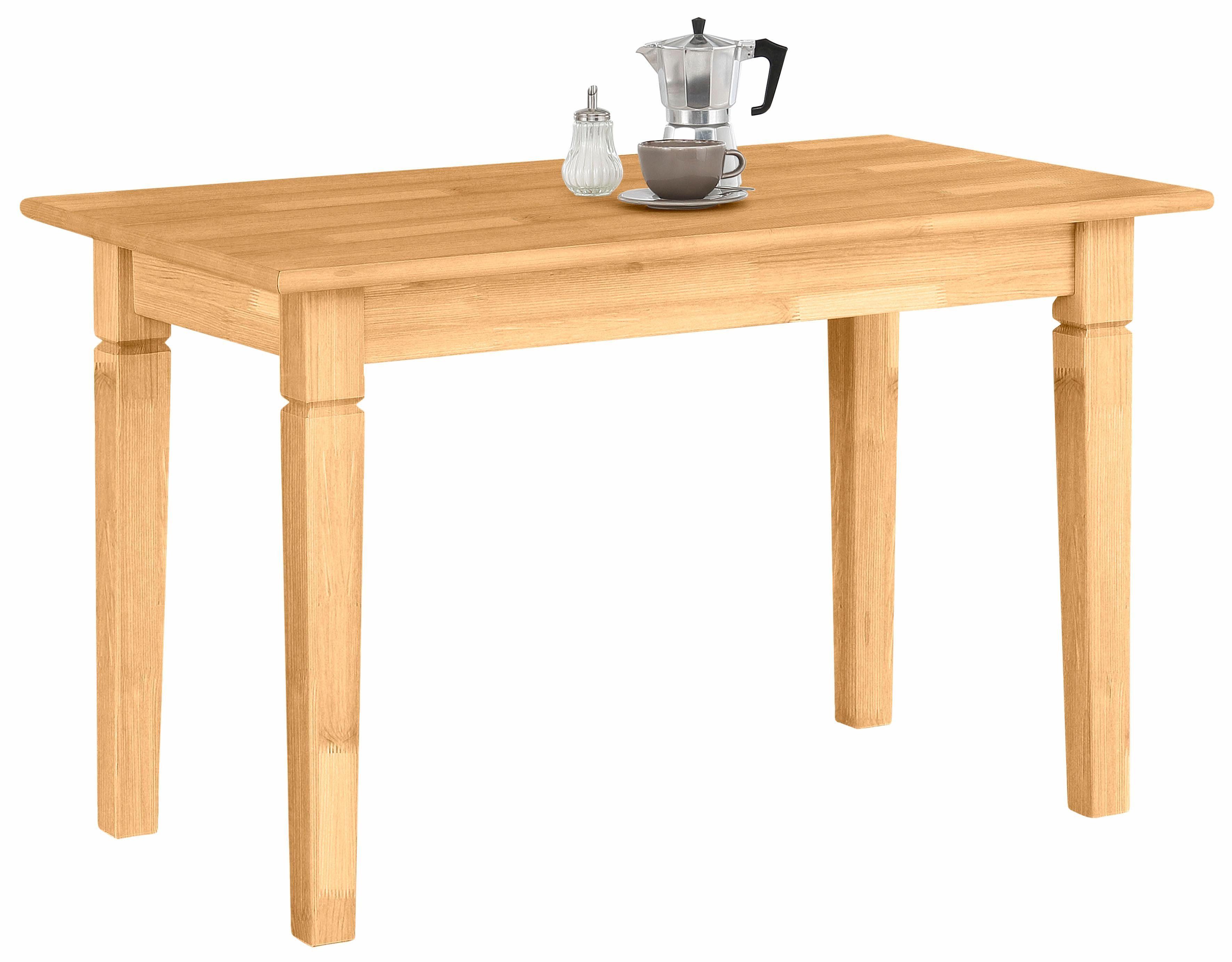 Holztisch & Massivholztisch online kaufen OTTO