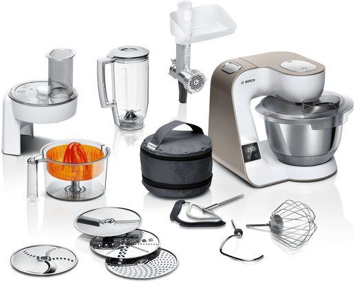 Bosch Küchenmaschine Mum 56340 2021