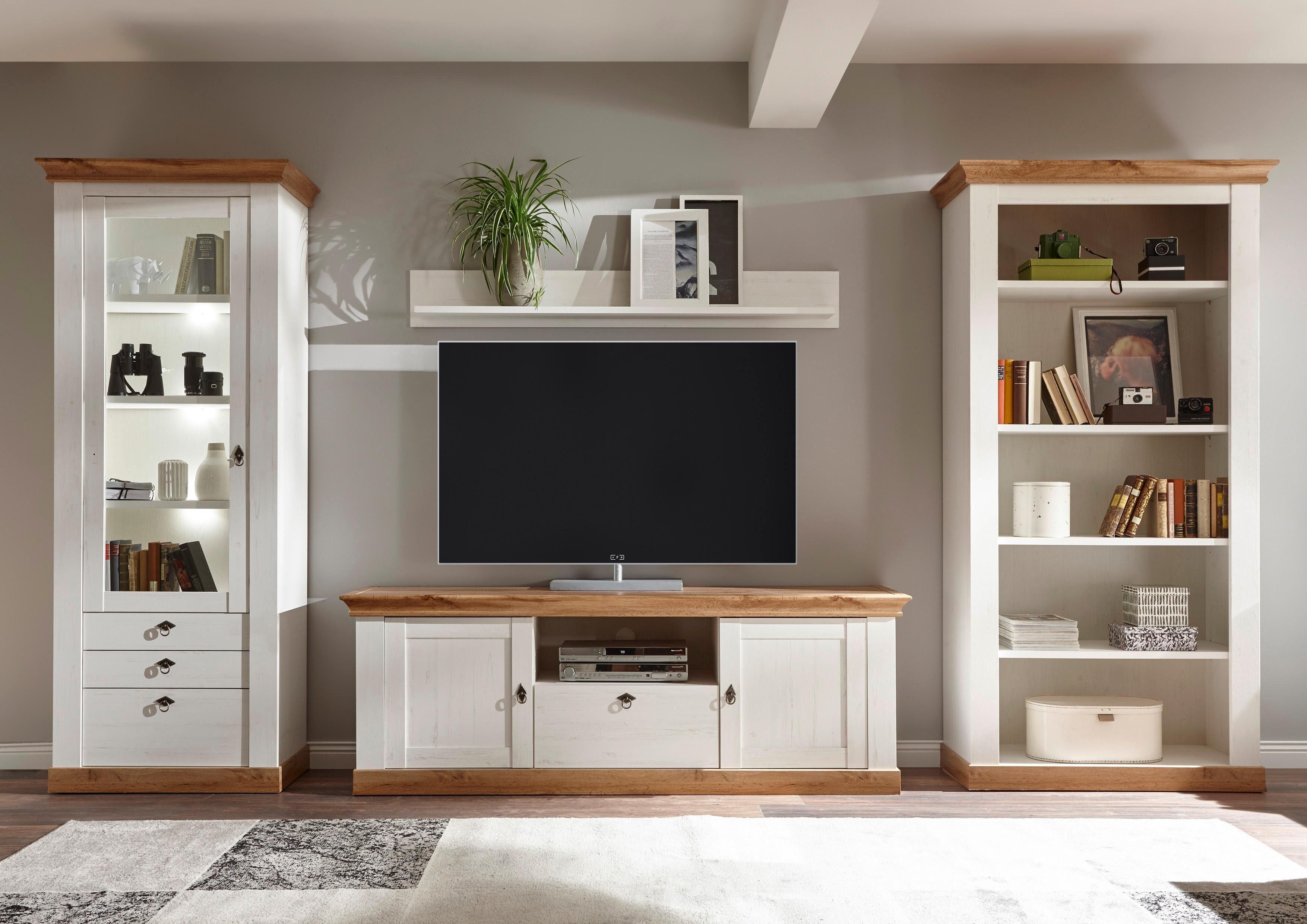 Home affaire Wohnwand »Cremona« online kaufen   OTTO