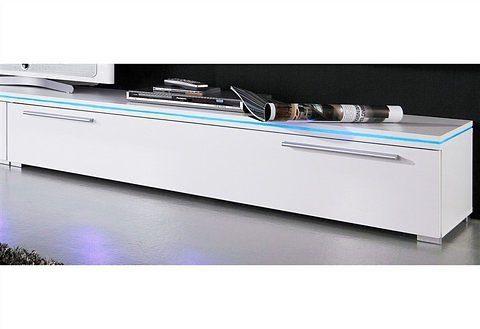 Tv Board Line Breite 150 Cm Stylishes Lowboard Online Kaufen