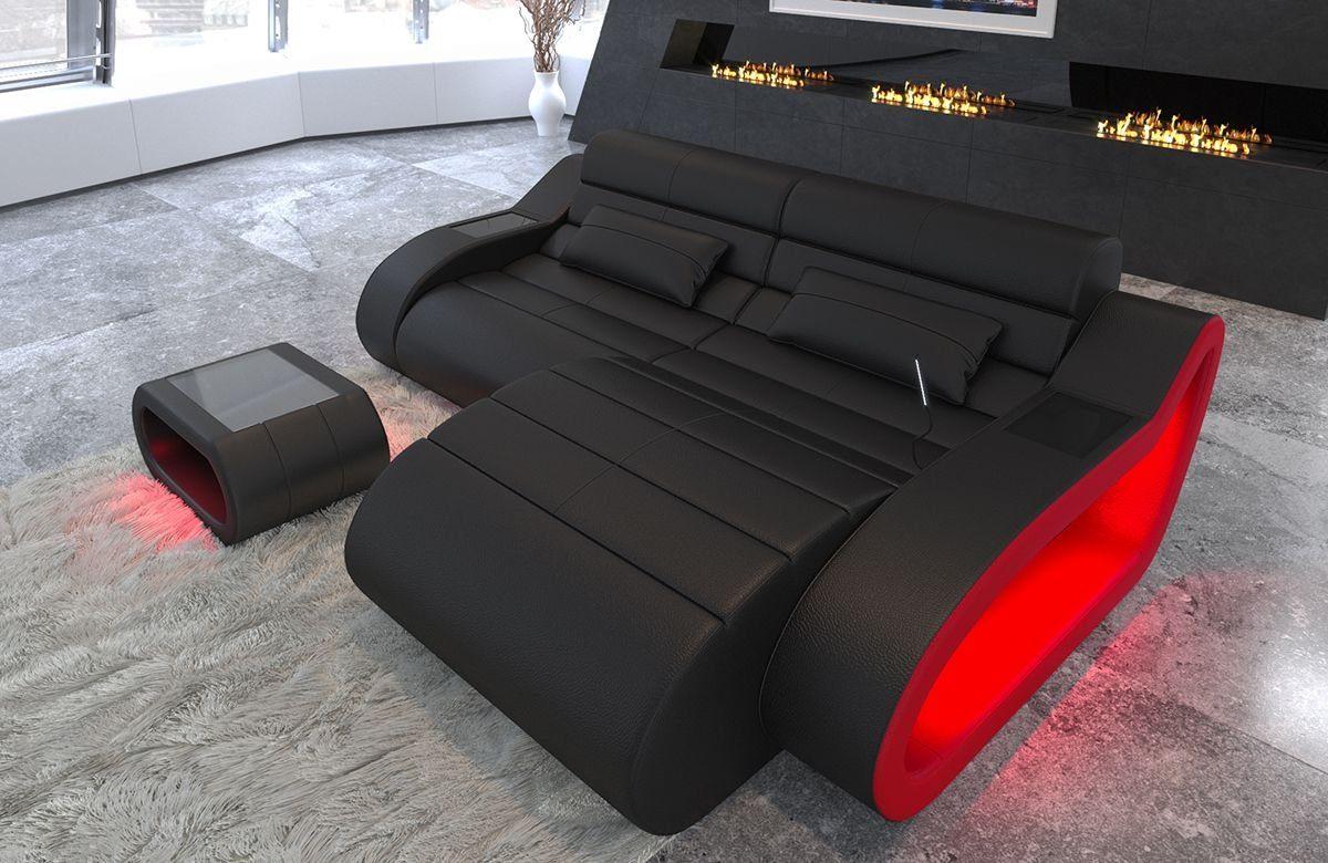 sofa dreams sofa munchen l form kurz hochwertige verarbeitung und beste materialien online kaufen otto