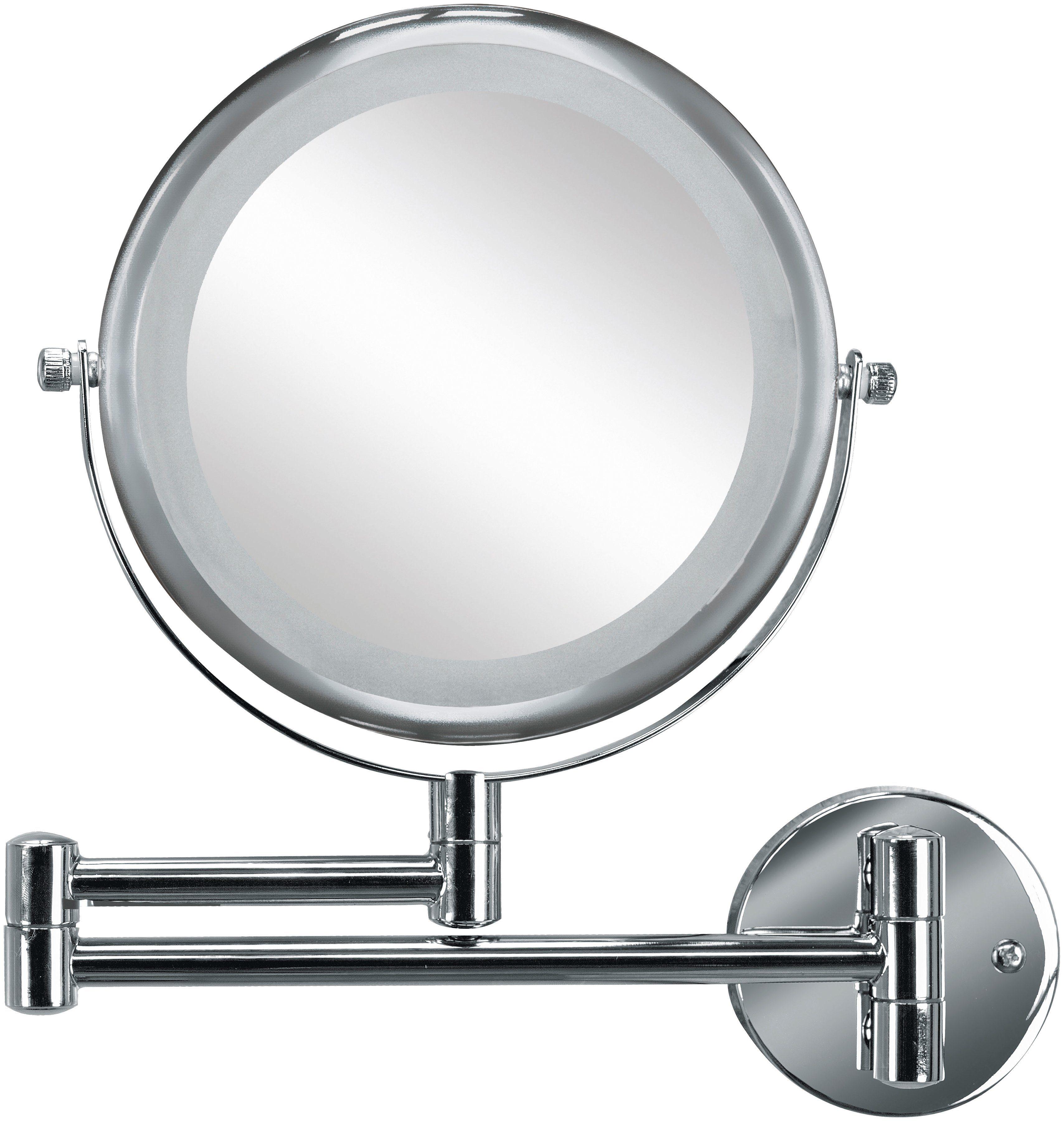 Kleine Wolke Kosmetikspiegel Brilliant Mirror 3 Fach Vergrosserung Online Kaufen Otto