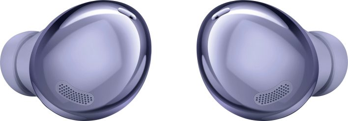 Samsung »Galaxy Buds Pro« wireless In-Ear-Kopfhörer (Bixby, Bluetooth)
