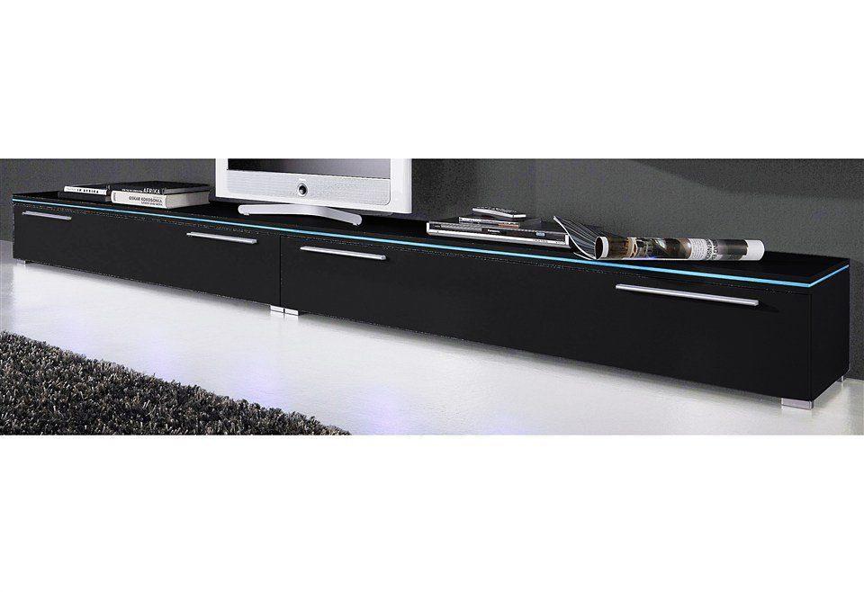 tv board line breite 150 cm stylishes lowboard online kaufen otto