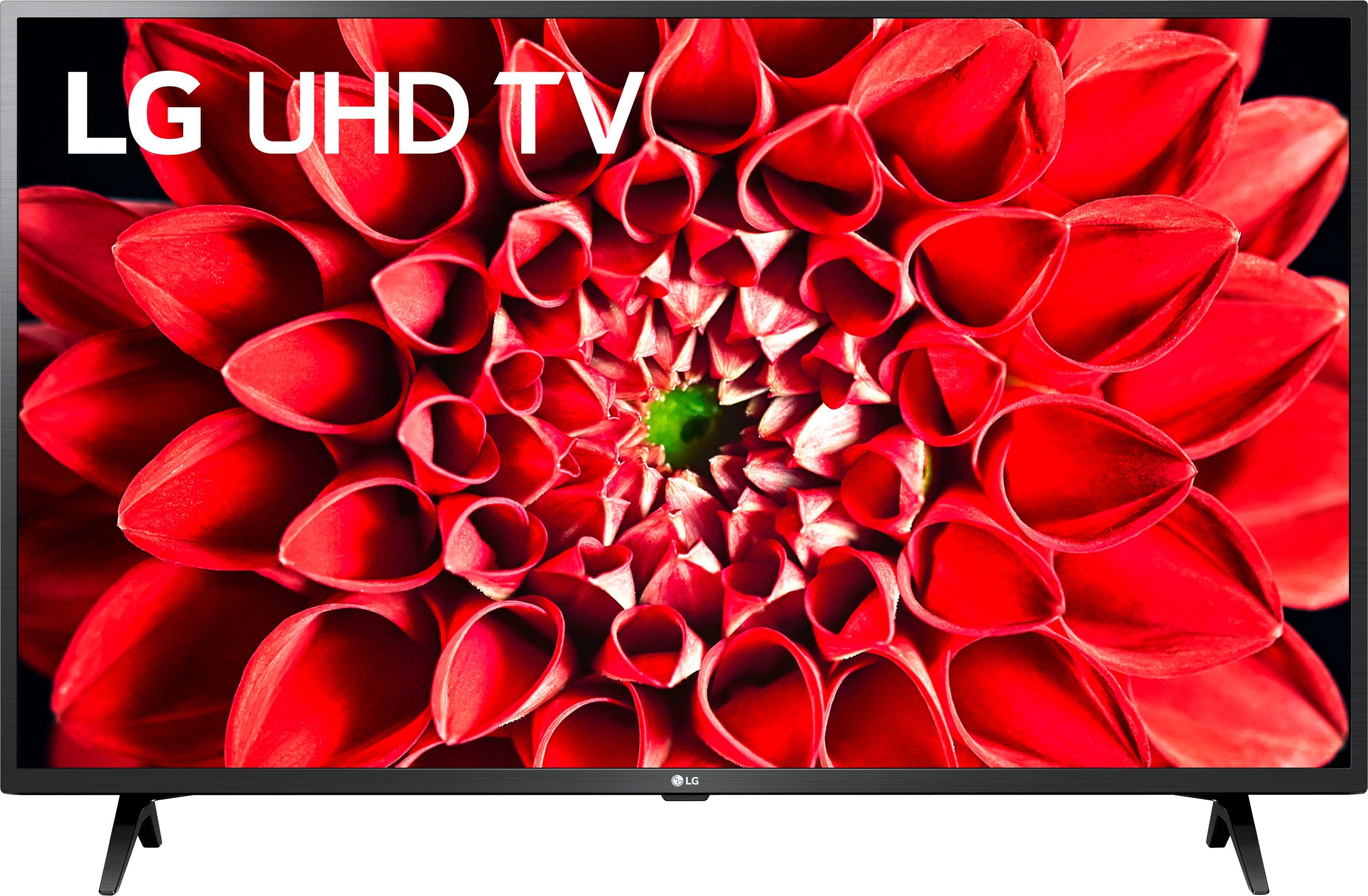 lg 50un73006la led fernseher 126 cm 50 zoll 4k ultra hd smart tv hdr10 pro google assistant alexa airplay 2 magic remote fernbedienung online