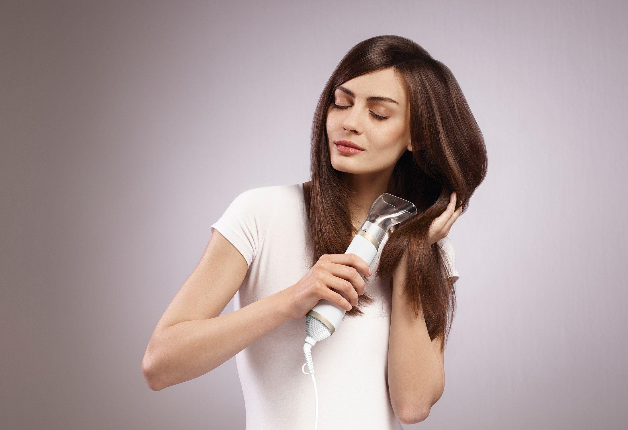 Philips Hairstyler HP866300 Nu Online Kopen OTTO