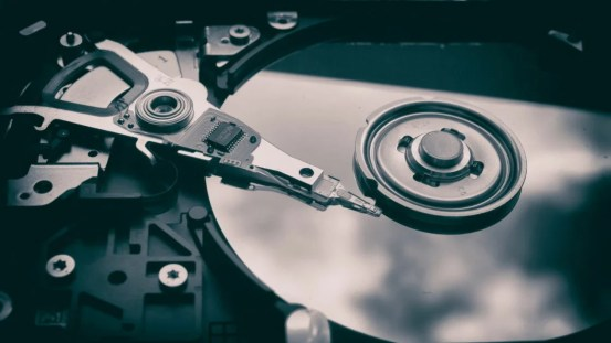 Seagate is the first company to deliver 3 zetabytes of hard drive storage