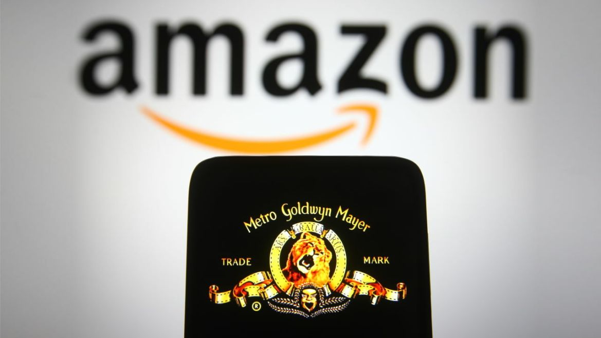 Amazon Is Buying MGM for $8.45B | PCMag