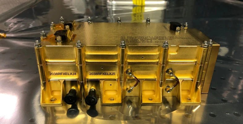 The Radar Imager for Mars' Subsurface Experiment (RIMFAX)