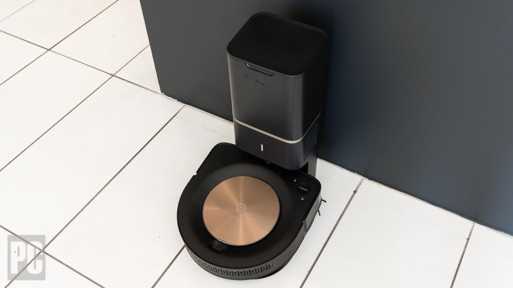 iRobot Roomba s9+ 9550