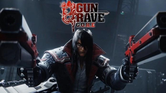 gun grave gore