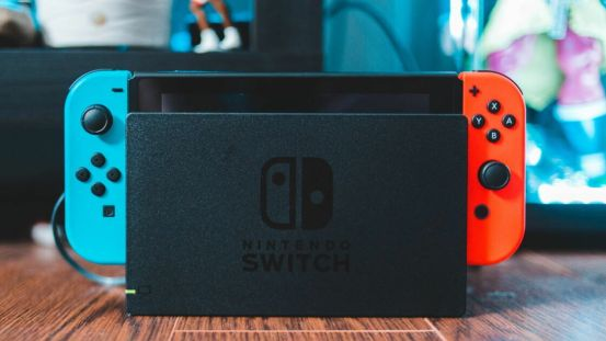 Report: The latest switch firmware includes Bluetooth audio support
