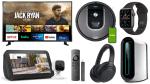 Tech :  Offres du week-end: premières ventes du Black Friday sur les appareils Echo, Roomba 960, plus  infos , tests