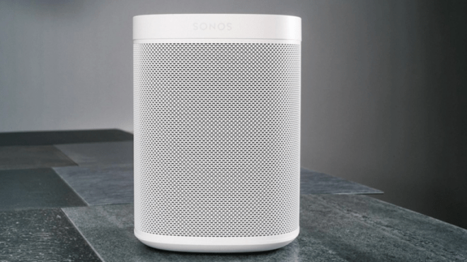 Image of Sonos One