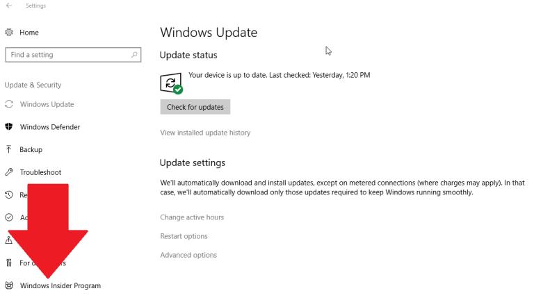 Conviértete en un experto de Windows