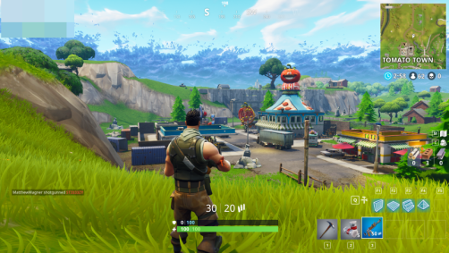 A Beginner's Guide to Fortnite: 12 Tips for Your First Match | PCMag
