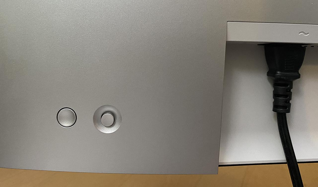 Контроллер Dell UltraSharp 24 USB-C Hub Monitor (U2421E)