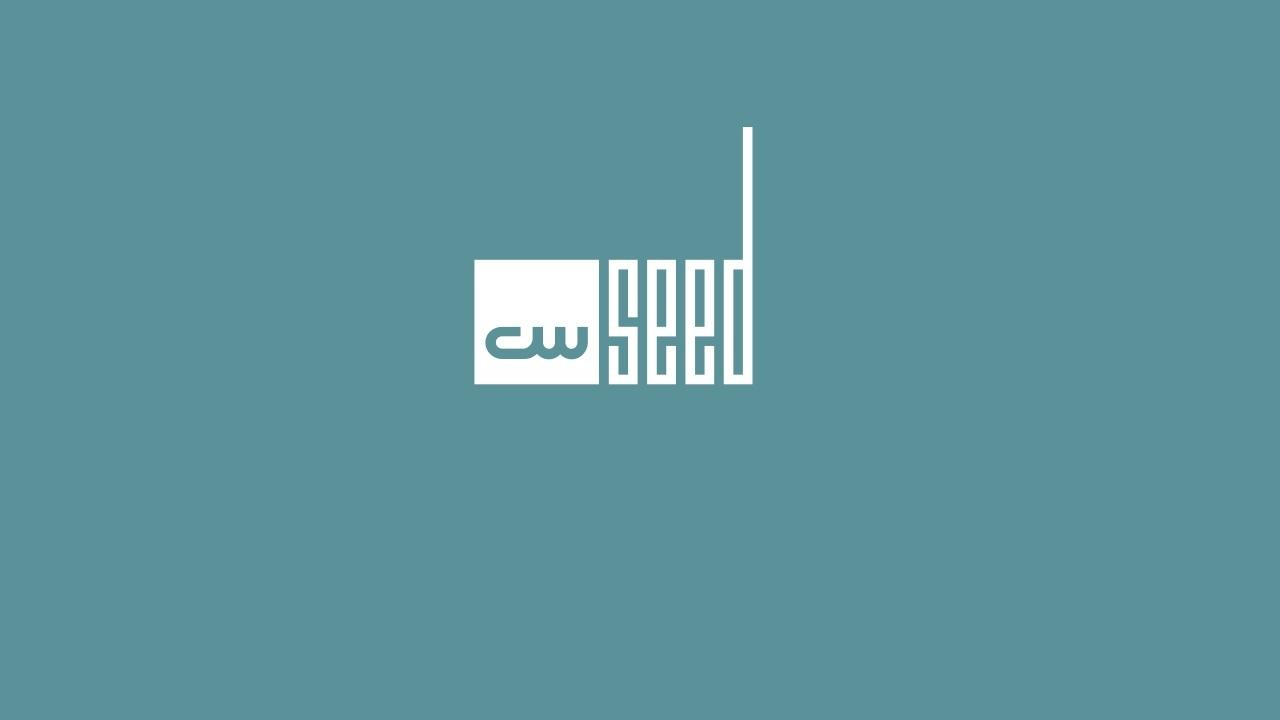 Логотип CW Seed