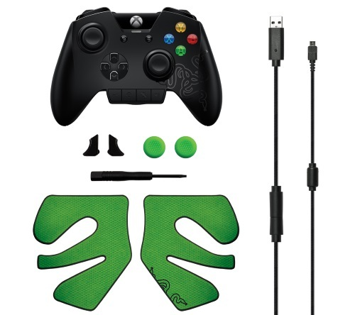 Razer Wildcat For Xbox One Review Pcmag