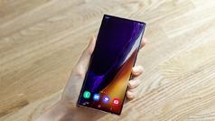 Samsung Galaxy Note 20 Ultra Изображение