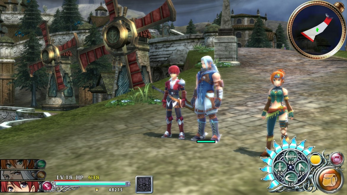 Ys: Memories of Celceta (for PC) Review | PCMag