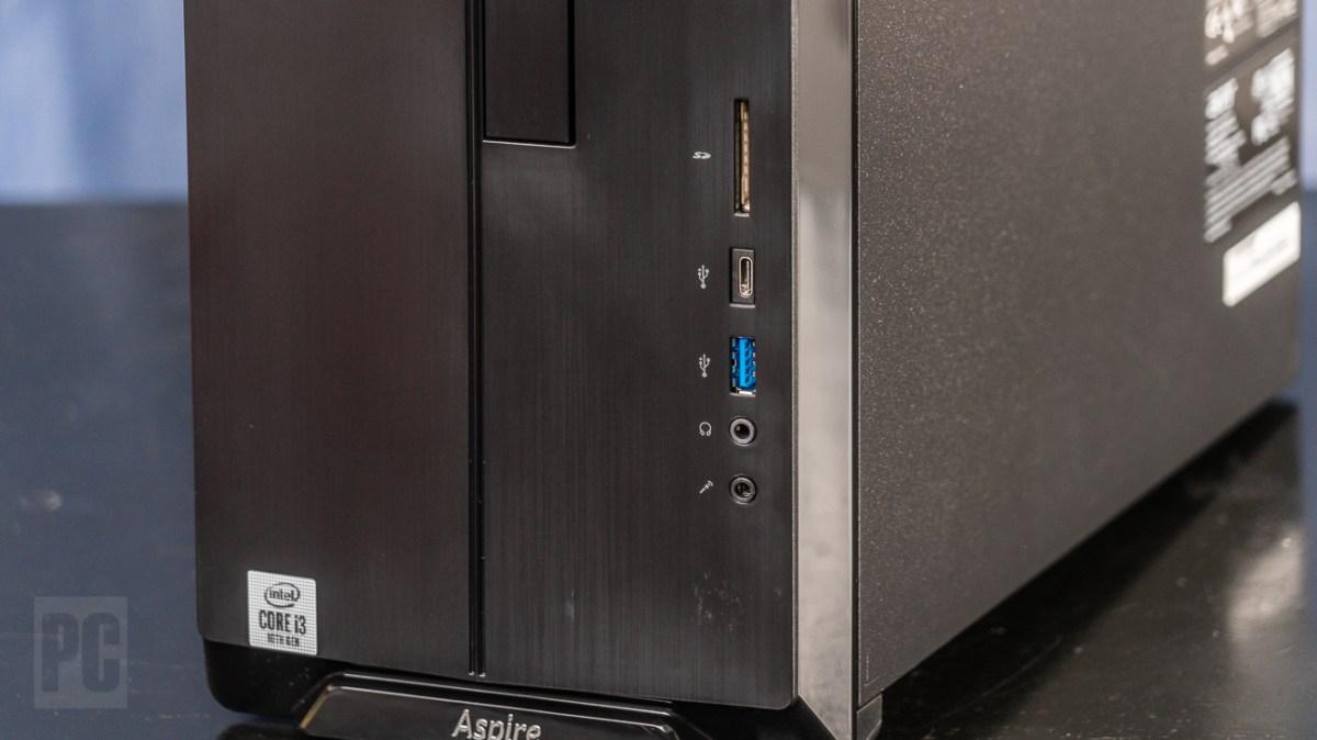 Acer Aspire TC-895-UA91