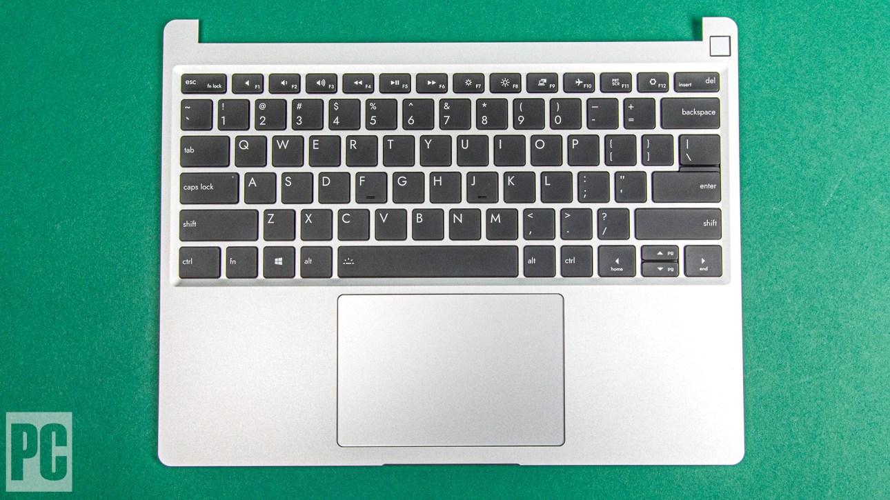 Ключ-колода для ноутбука Framework