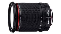 Pentax HD DA 16-85 мм f / 3.5-5.6 ED DC WR
