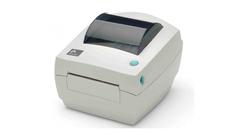 Принтер прямой термопечати Zebra GK420d GK42-202510-000 Главная