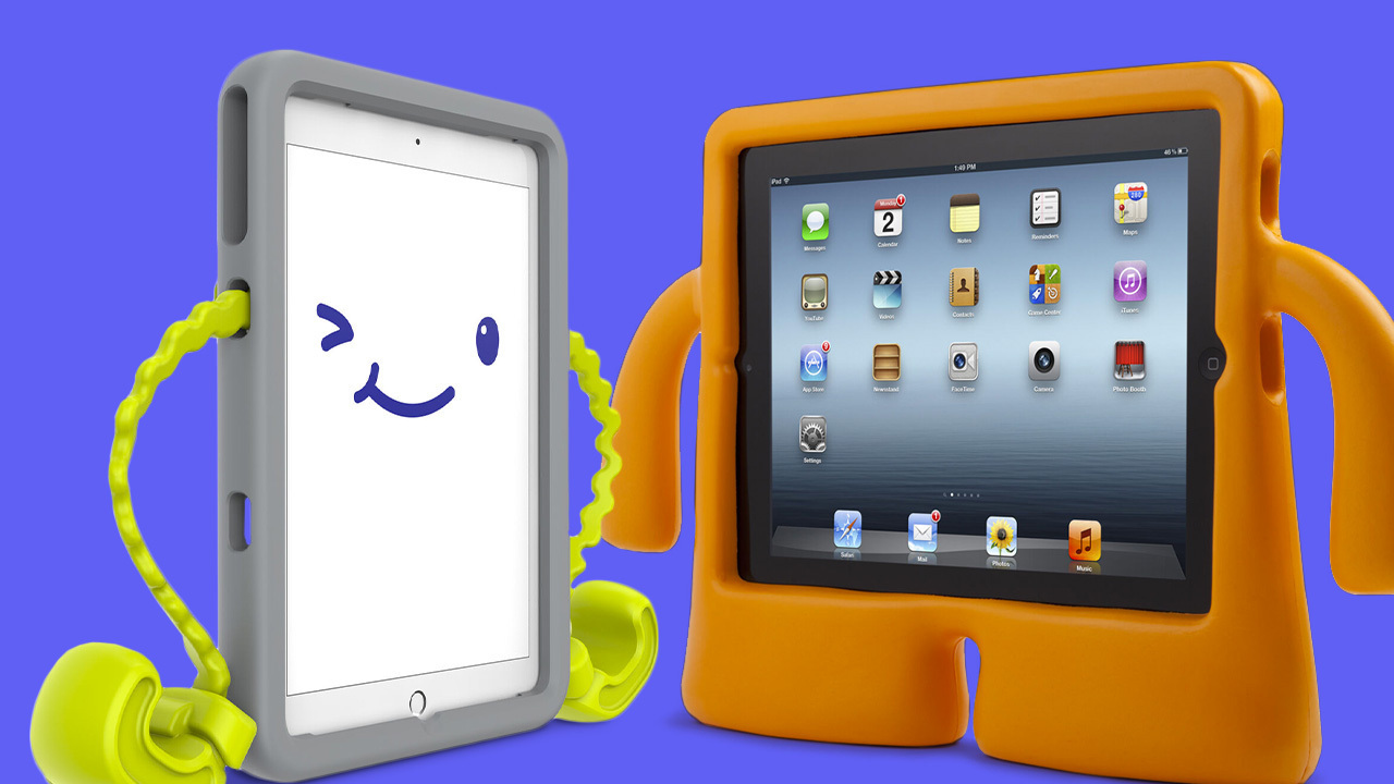 the best ipad cases for kids pcmag