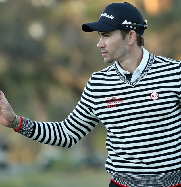 Sudden Death playoff set for Monday