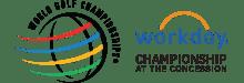 WGC-Cadillac Championship