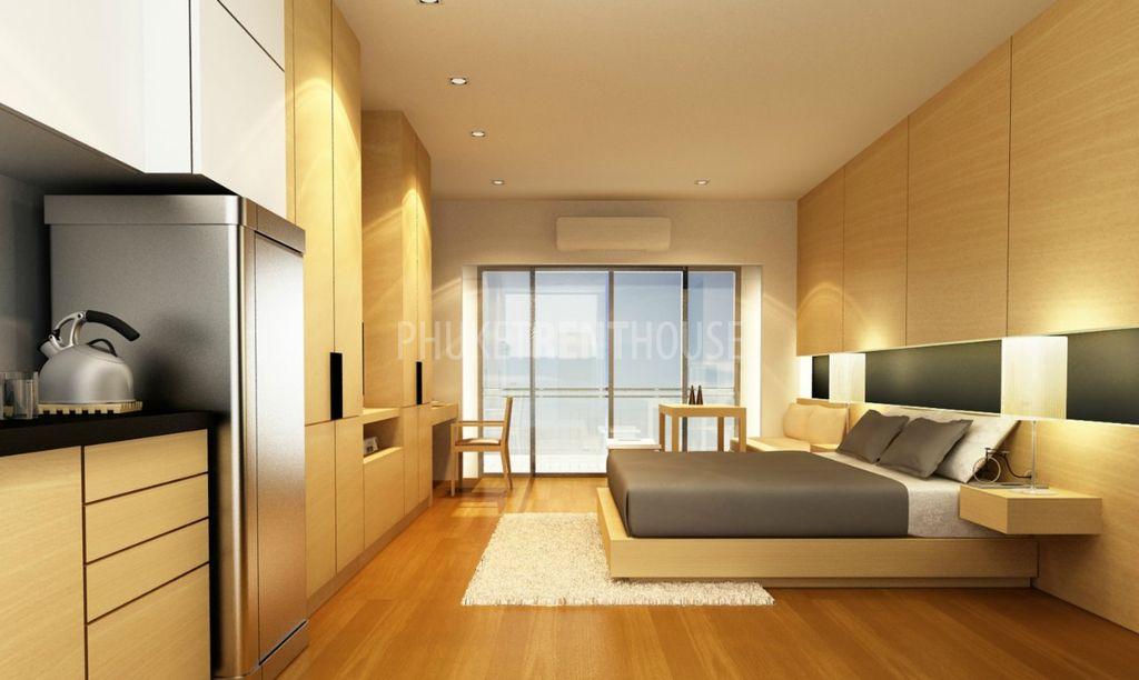 PHU7912 One Bedroom Studios Amp One Bed Condos Phuket