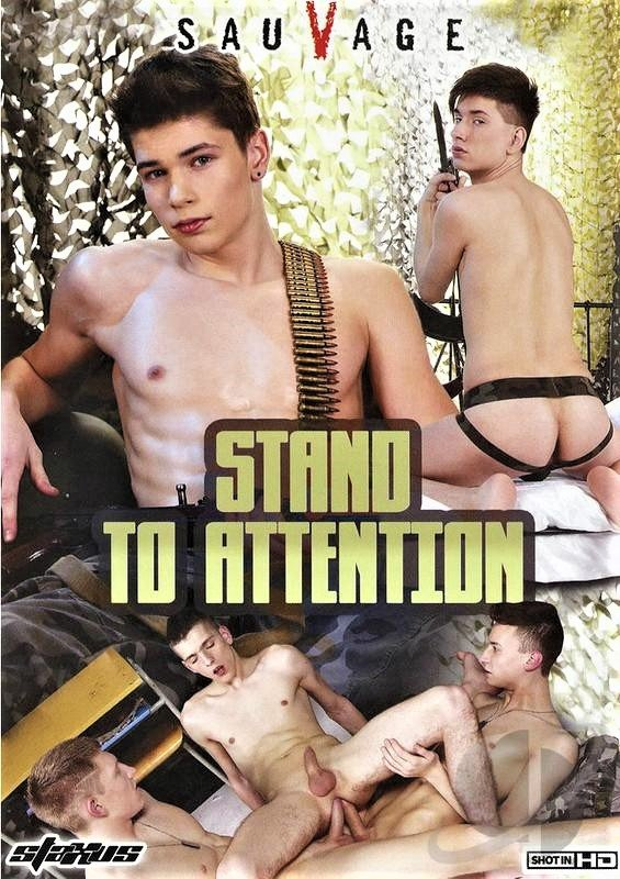 Stand To Attention (Staxus)