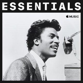 Little Richard : Essentials : 2020