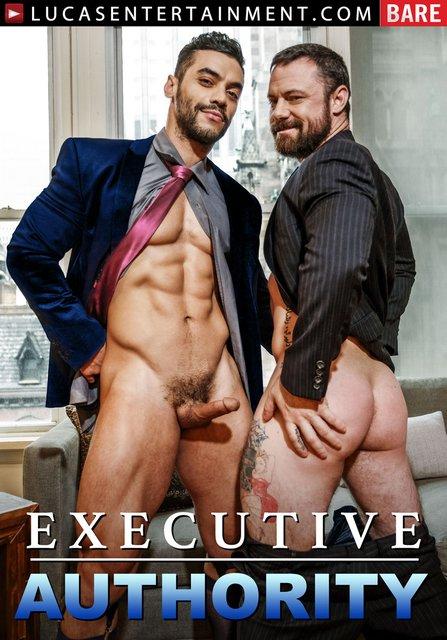 Gentlemen 28: Executive Authority