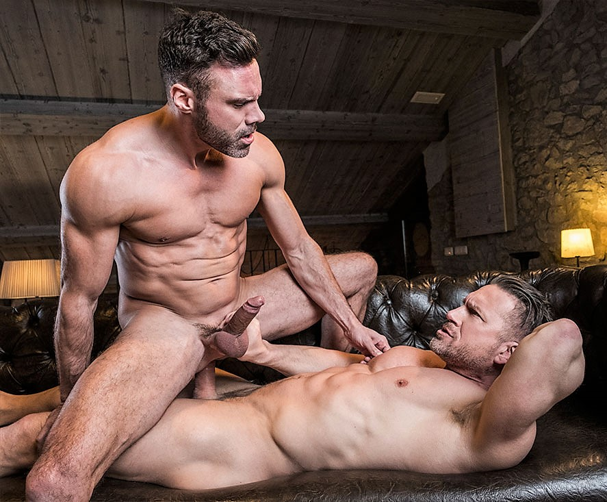 Manuel Skye's Bottoming Debut With Tomas Brand – Daddy's Good Boy