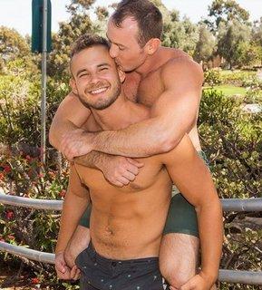 Josh & Brayden